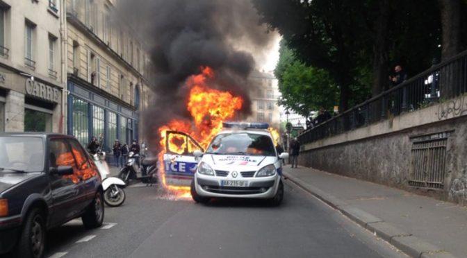 Images d'émeutes : Vérités sociologiques et judiciaires